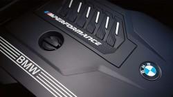Високоефективні двигуни BMW 2 серії Coupe.