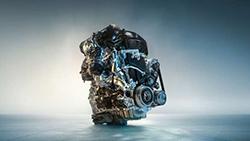 2,0-літровий 4-циліндровий дизельний двигун BMW TwinPower Turbo.