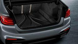 Килимок для багажного відділення BMW у BMW 5 серії Седан G30