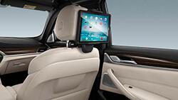 Універсальний кронштейн для тримача для планшета BMW, система Travel & Comfort.