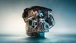 Рядный 6-цилиндровый дизельный двигатель BMW TwinPower Turbo