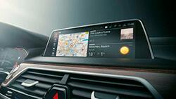 Операційна система BMW 7.0