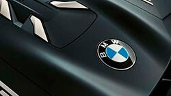 4-циліндровий бензиновий двигун BMW TwinPower Turbo