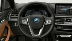 Адаптивне спортивне рульове управління.