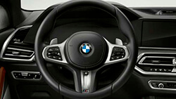 Інтегральне активне рульове керування.