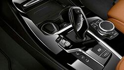 Система Driving Experience Control.