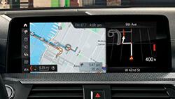 Система навигации Professional.
