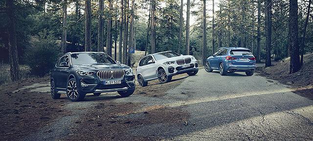 АКЦИОННЫЕ BMW.