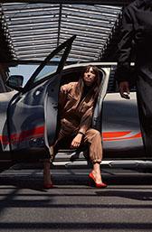 ІНТЕР'ЕР BMW X2.
